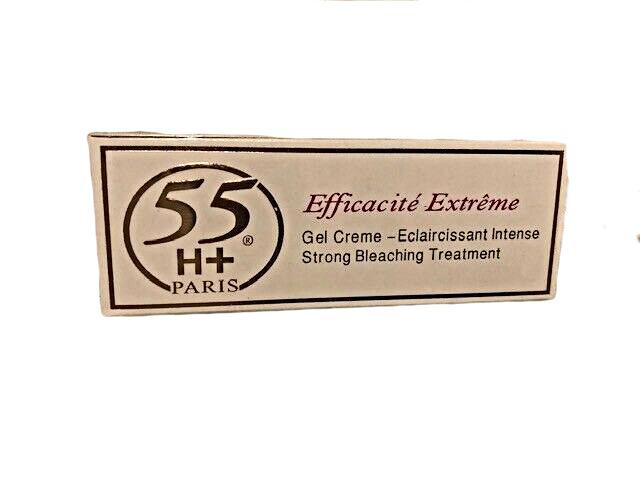 55. H+ Efficient Crème