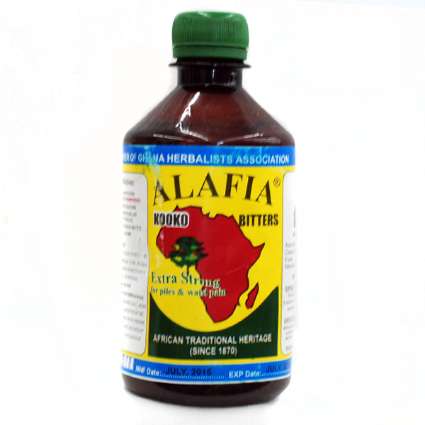 Alafia Kooko Bitters