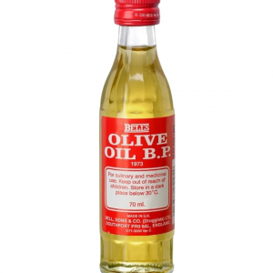 Bell's Olive Oil B.P