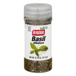 BADIA Basil
