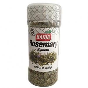 Badia Rosemary, 1oz