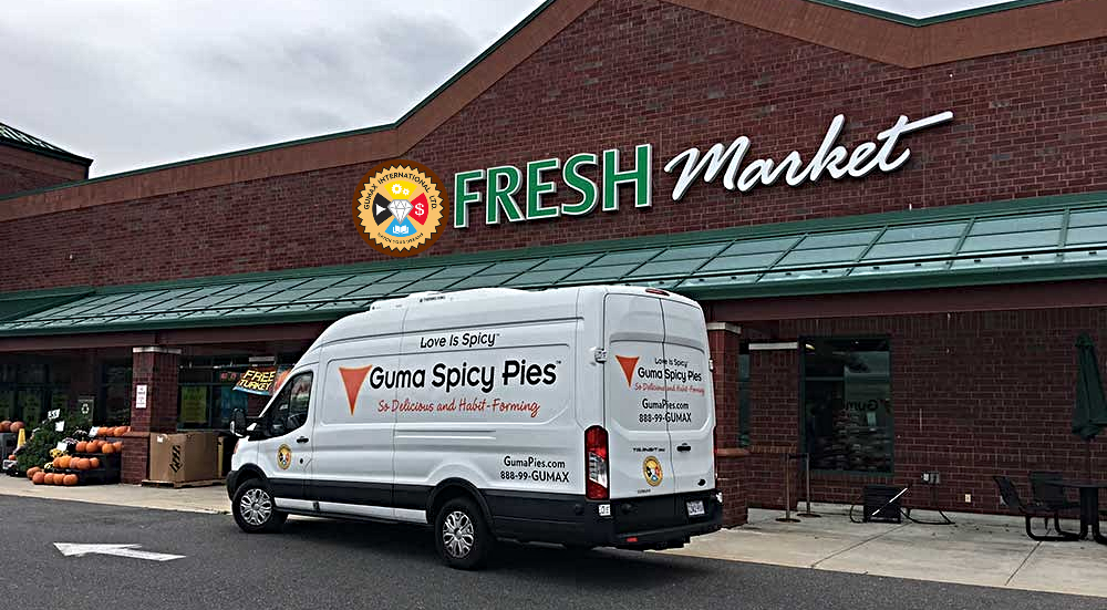 Gumax Global Super Grocery - Maryland